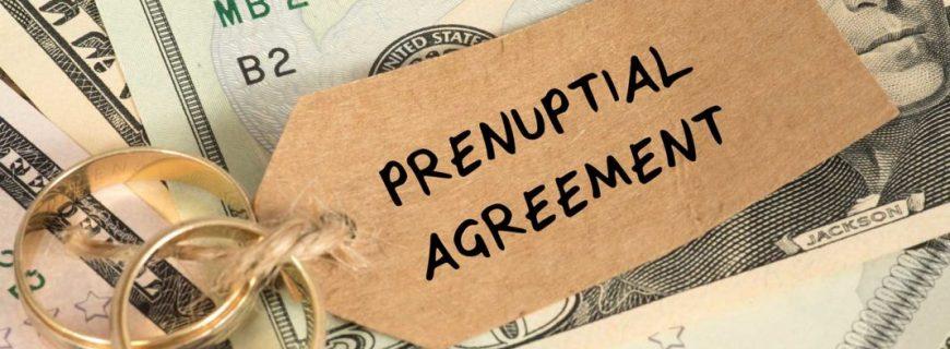 prenuptial-agreement